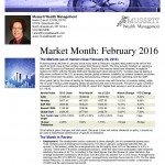 Market Month February 2016
